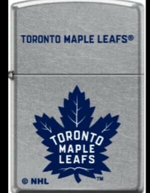 Zippo 33762 NHL Toronto Maple Leafs 207