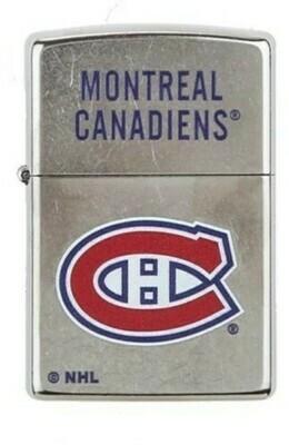 Zippo 33663 NHL Montreal Canadiens 207