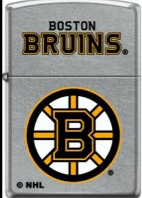 Zippo 33533 ©NHL Boston Bruins