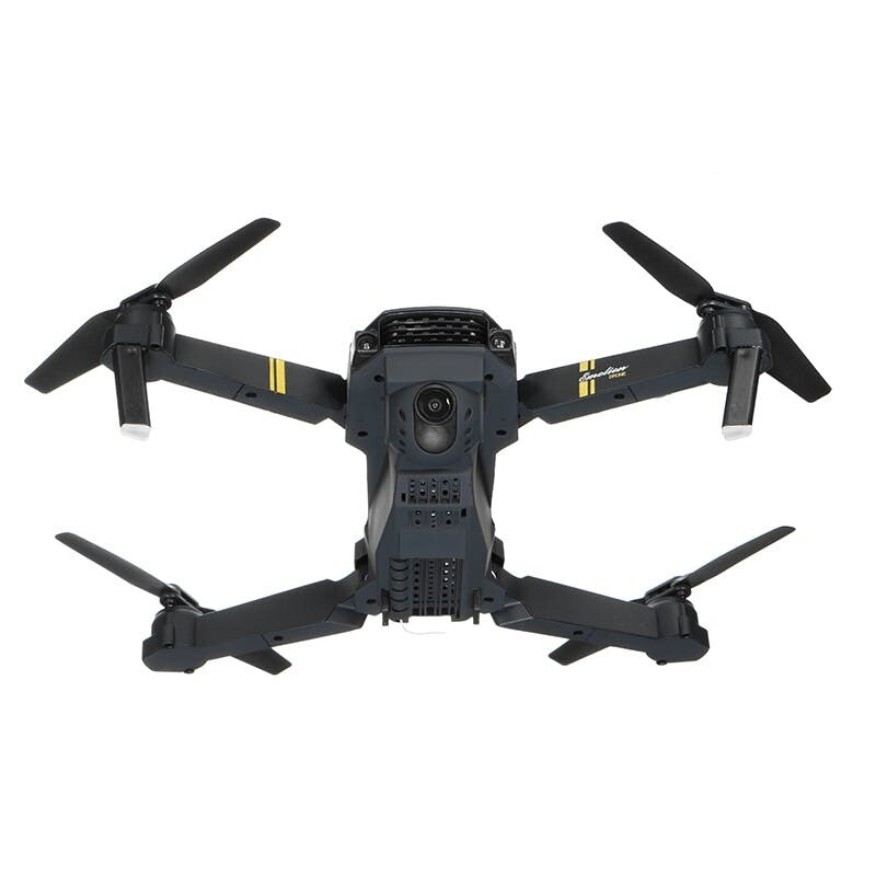 Foldable Drone - 2.4G Folding drone with 2.0mpx Wide Angle Camera and Height Hold