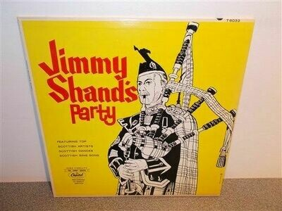 Jimmy Shand . Party