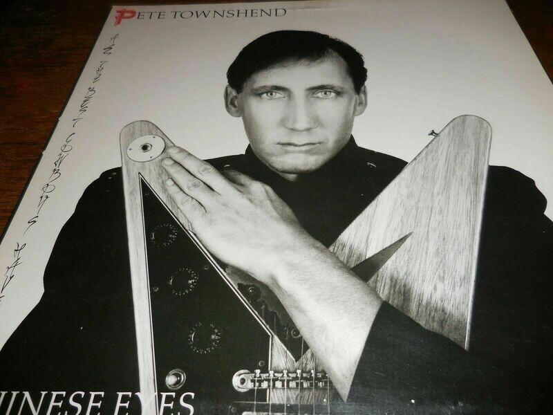 Pete Townshend LP