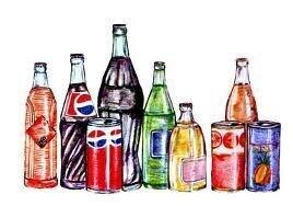 Clases de Bebidas Calmar la Sed