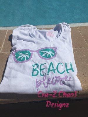 Beach Grunge