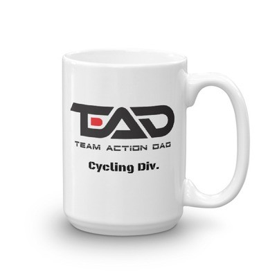 Morning Starter Cycling Mug