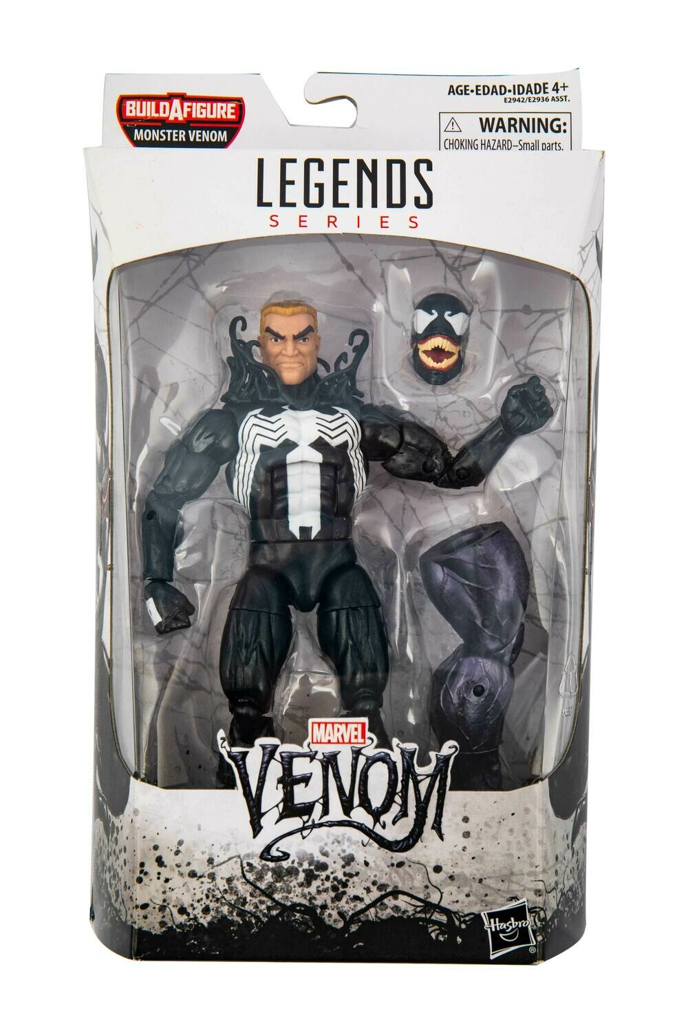 Marvel's Omega Legends Series Action Figure