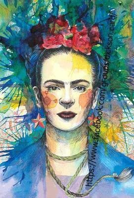 Frida Kalo