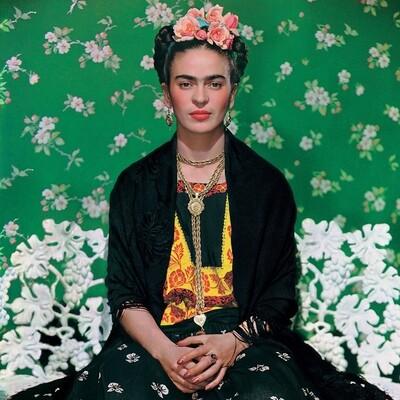 Frida Calo