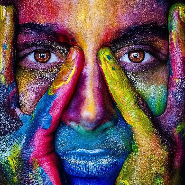 Multicolor Мультиколор