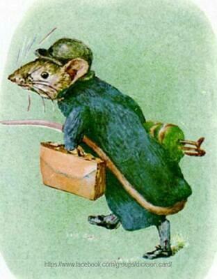 Rat traveler Крыс путешественник