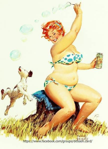 Hilda soap bubbles by © Duane Bryers