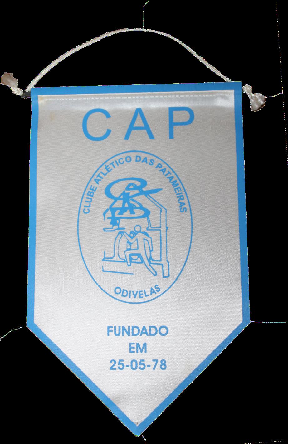 Galhardete Clube Atlético das Patameiras