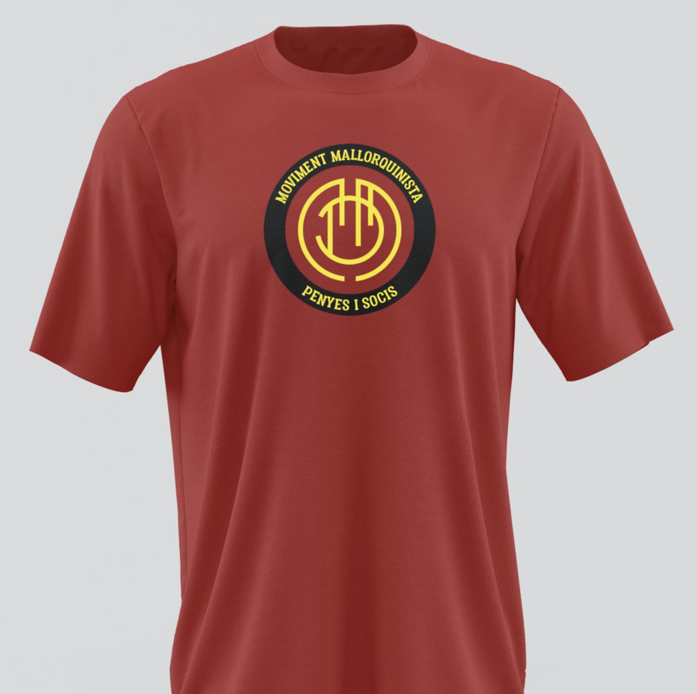 Socio + Camiseta