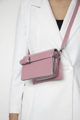 MINI FAVOR shiny pink