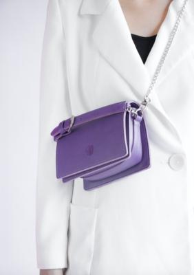 MINI FAVOR purple