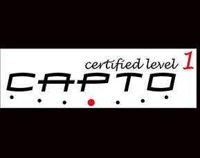 Capto E-Learning  Level 1 Certification Course