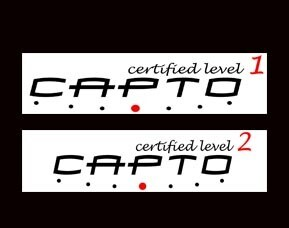 Capto E-Learning  Level 1 & Level 2 Certification Courses