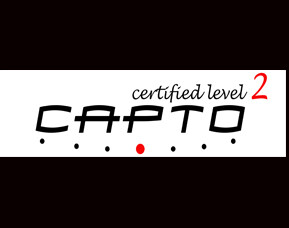 Capto E-Learning  Level 2 Certification Course