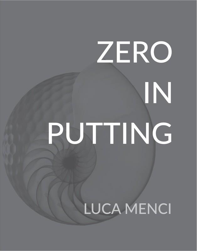 Zero in Putting - Luca Menci (English)