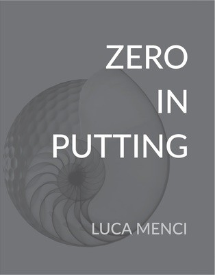Zero in Putting - Luca Menci (English)