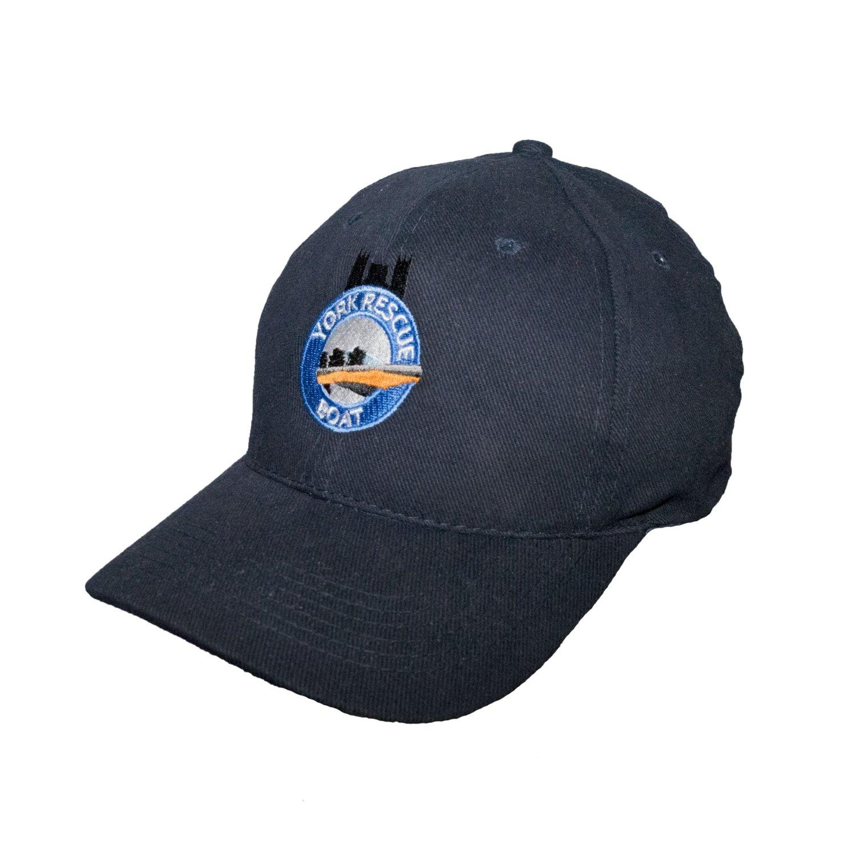York Rescue Supporters Baseball Cap