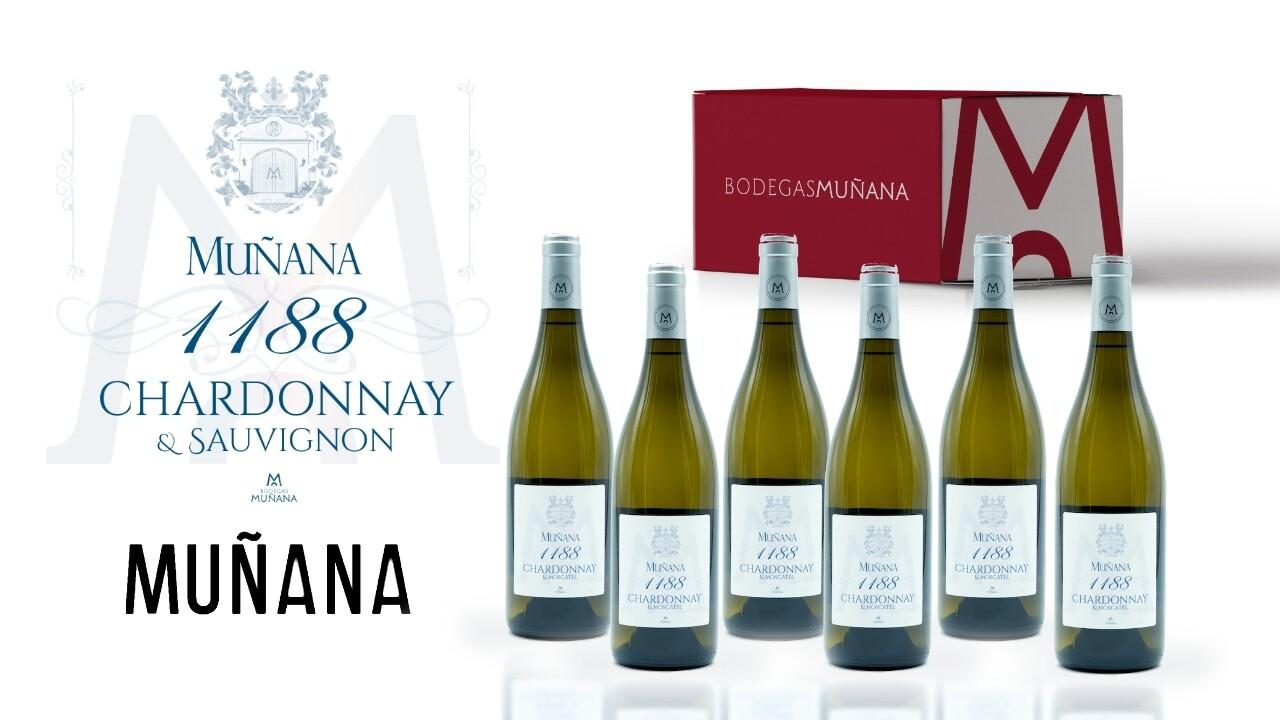 Caja 1188 Chardonnay 2019