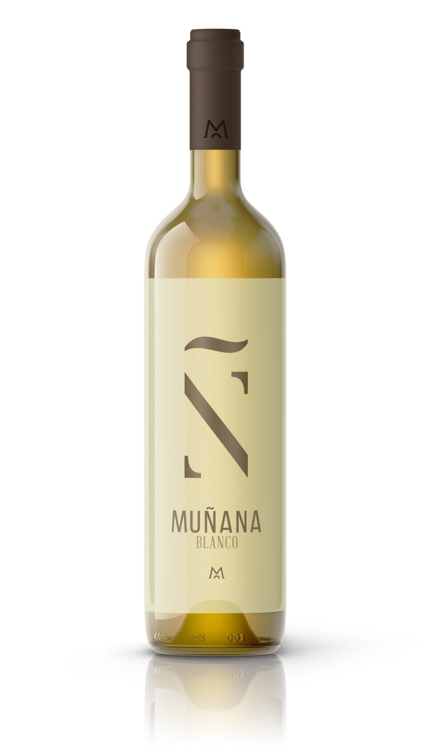Muñana Blanco 2019 750ml