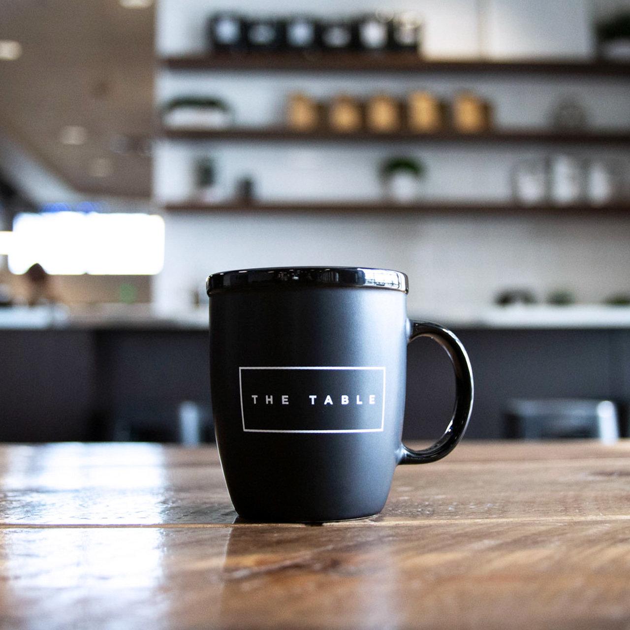13 oz ceramic mug