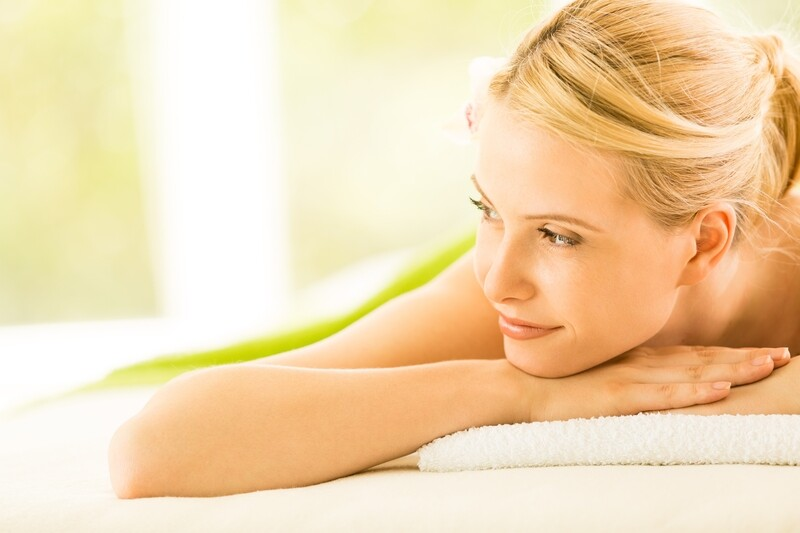 DELUXE HALF DAY SPA RETREAT WITH 1 x 2 HOUR TRANQUIL VOYAGE OR TOTAL MASSAGE JOURNEY TREATMENT