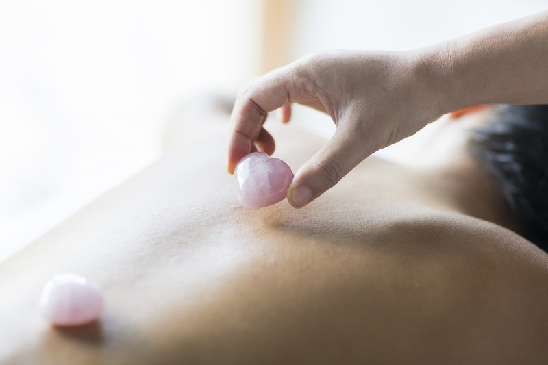 DELUXE HALF DAY SPA RETREAT WITH 1 HOUR TREATMENT