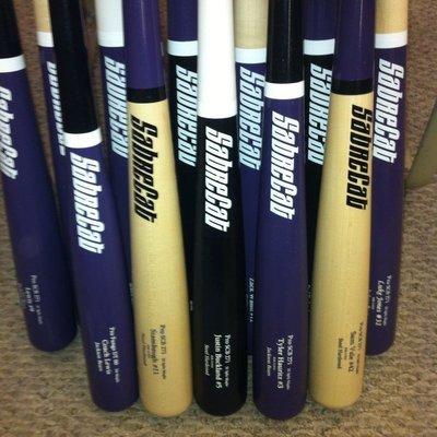 AT 3 Softball Bat