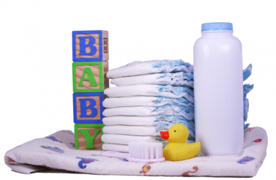 Infant Security Deposit/ Infant Weekly Tuition