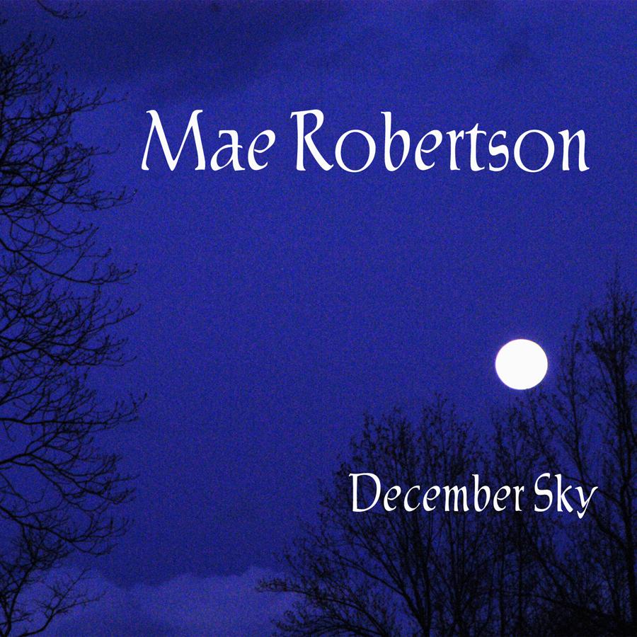 December Sky (Digital Download)