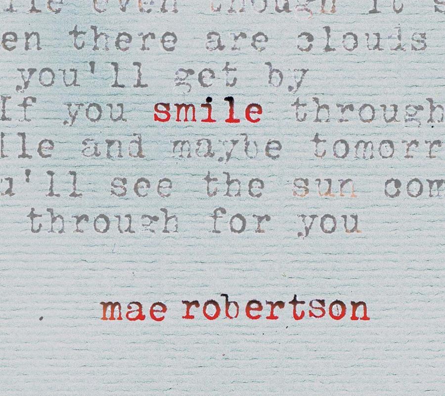 Smile (Digital Download)
