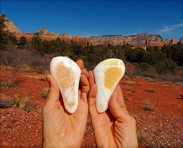 Amazing Sedona Golden Butterfly Fairy/White Light Angel Wings Activators/Language of Light Healing Therapy/ $888.00 Angel LightWorker Sale $633.00