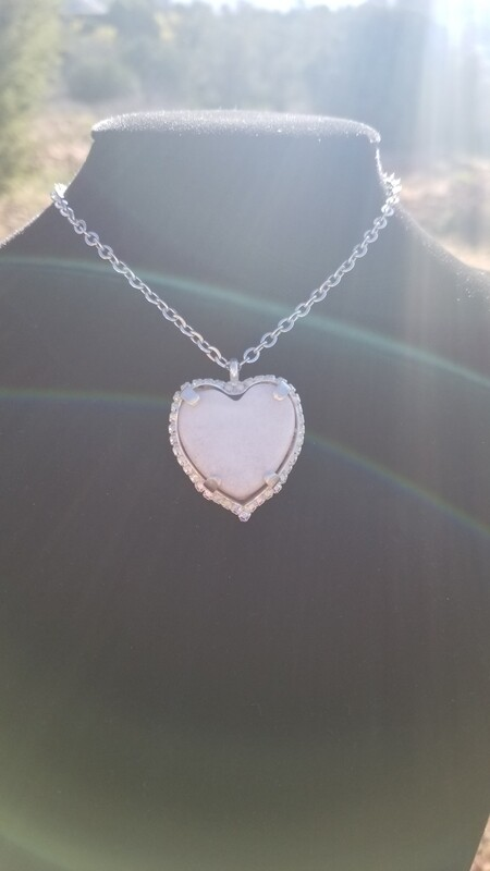 Heart of Sedona/Promise Crystal, Healer, Protection, & Activation/ Retreat Sale$244.00/333.00