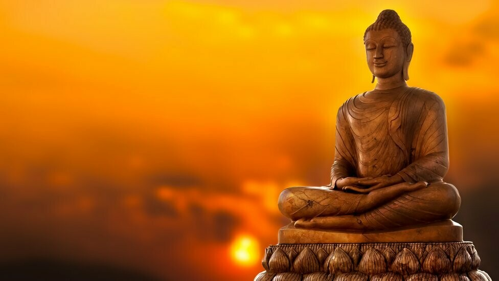 Buddha Weesak Language of Light Chant/528 Hz Miracles, Liberation, Freedom, Peace Harmony/Pay any price donation Thank you so much!