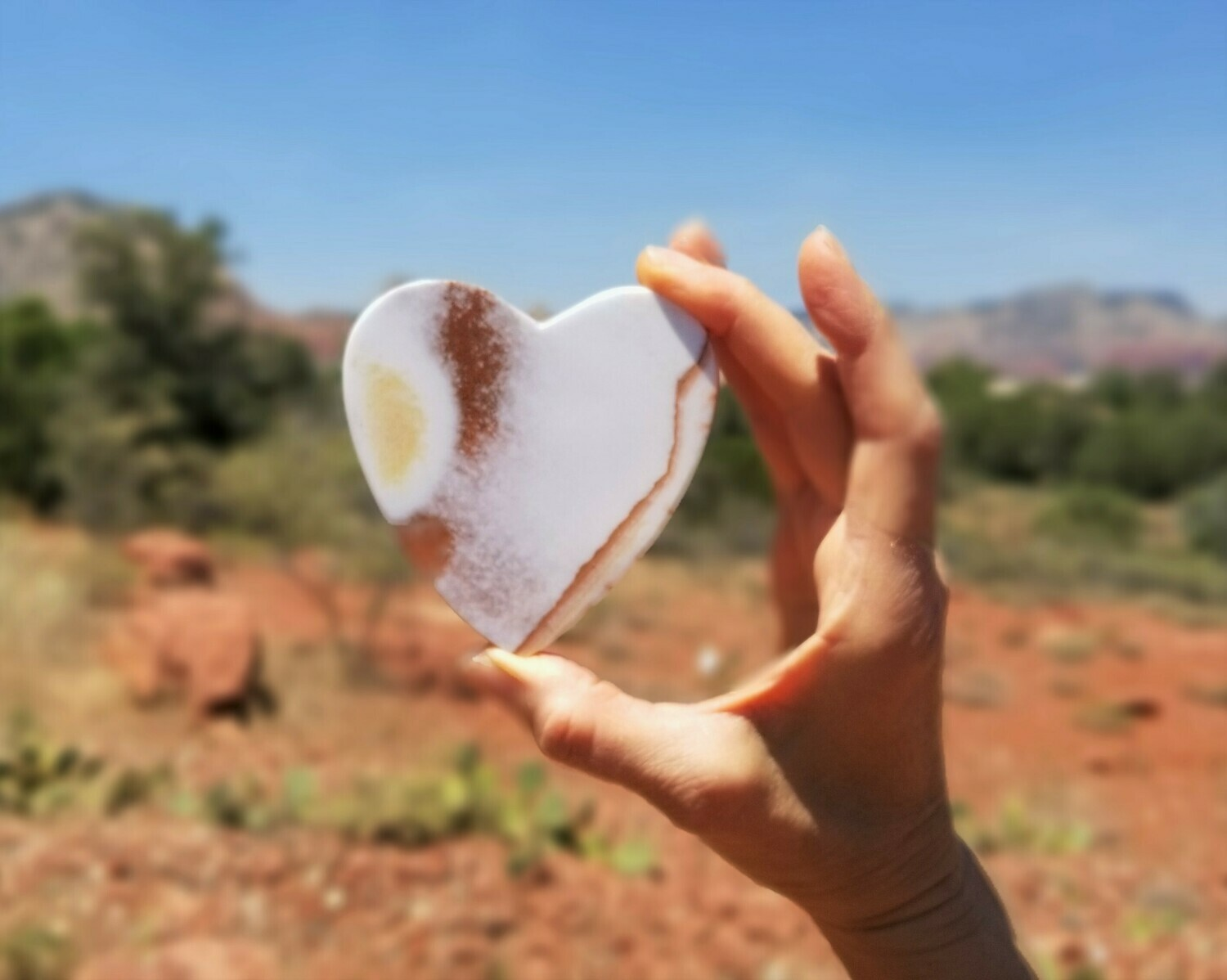Cosmic 5d Heart Activator/Sedona White Light Ascension Crystal/Crystalline Water Healing & Divination/$199/$288 Retreat Sale