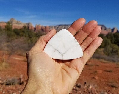 Sedona White Light Red Rock Crystal Star Family Connector~ Guide Communicator & Healer Stone/$144.00 $233.00 solstice Sale