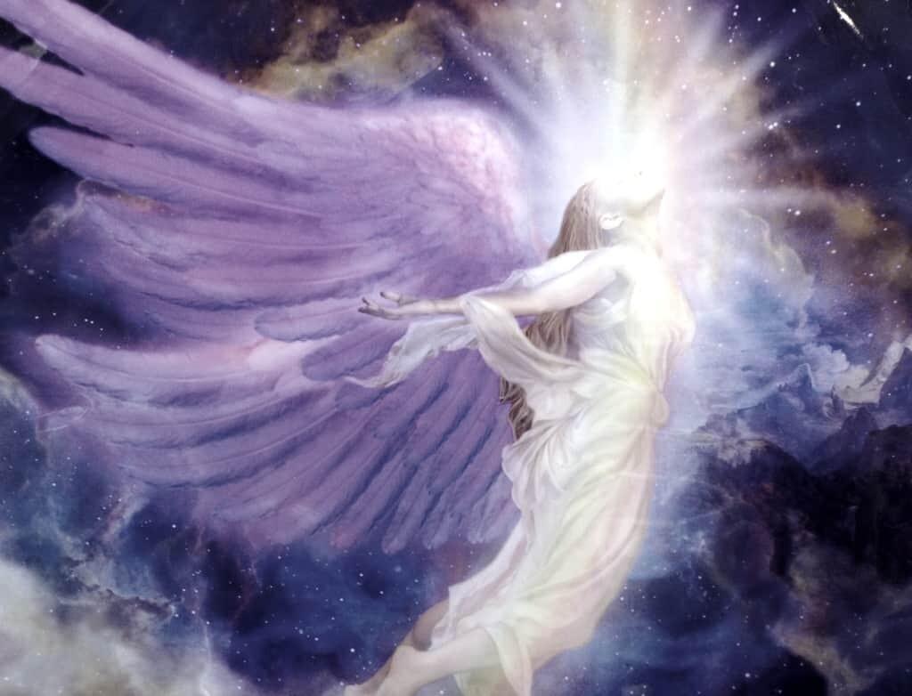 Your personal Divine Blue Print Creator Code/Divine Presence/Liberation