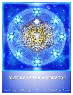 Blue Ray Star Resonator Direct Download sale $12.00/15.00