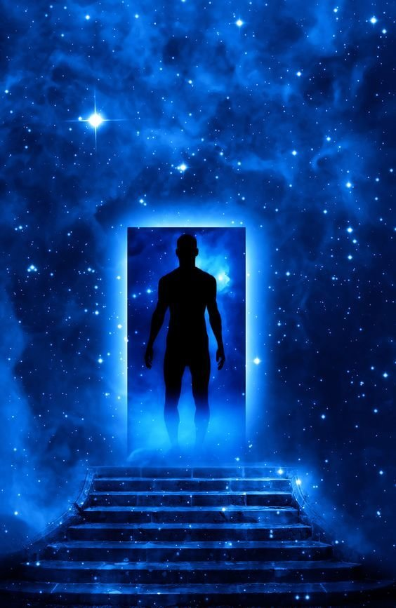 New Year Soul Readings and Current Life Situation Moving Forward {phone Session} includes your address for time change
