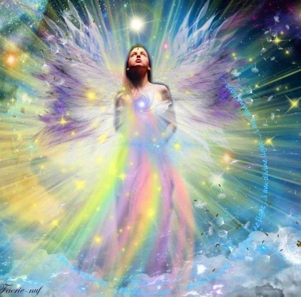 Language of Light DNA Core Ascension Activation - Phone Session