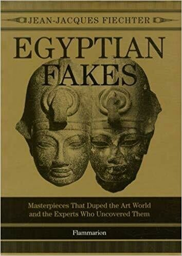 Egyptian Fakes