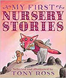 My First Nursery Stories