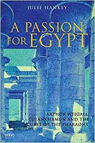 A Passion for Egypt