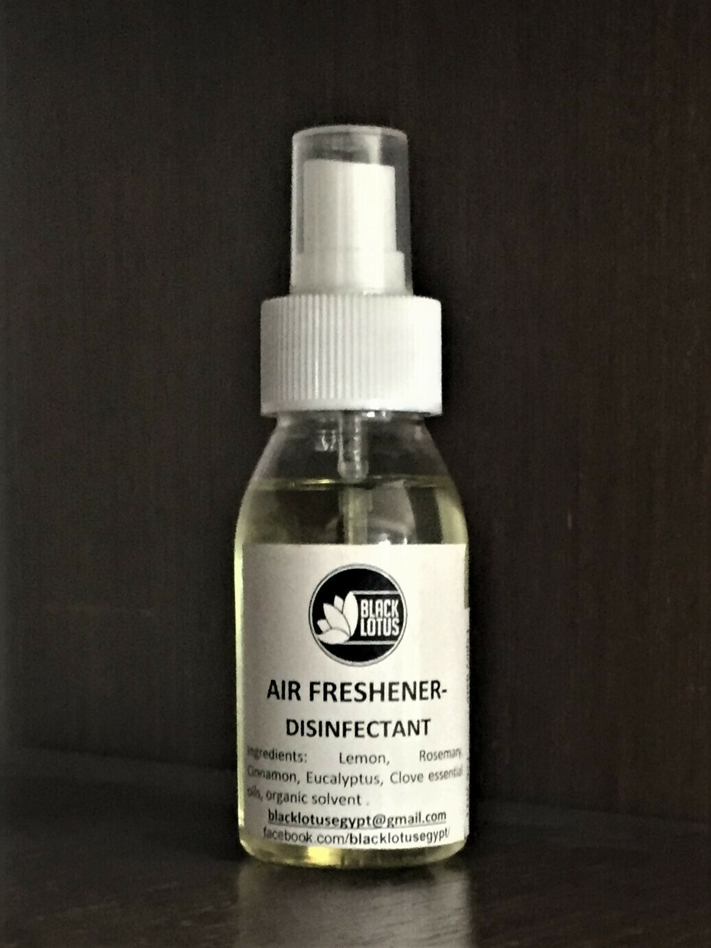 Air Freshner Disinfectant