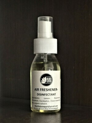Air Freshner Disinfectant