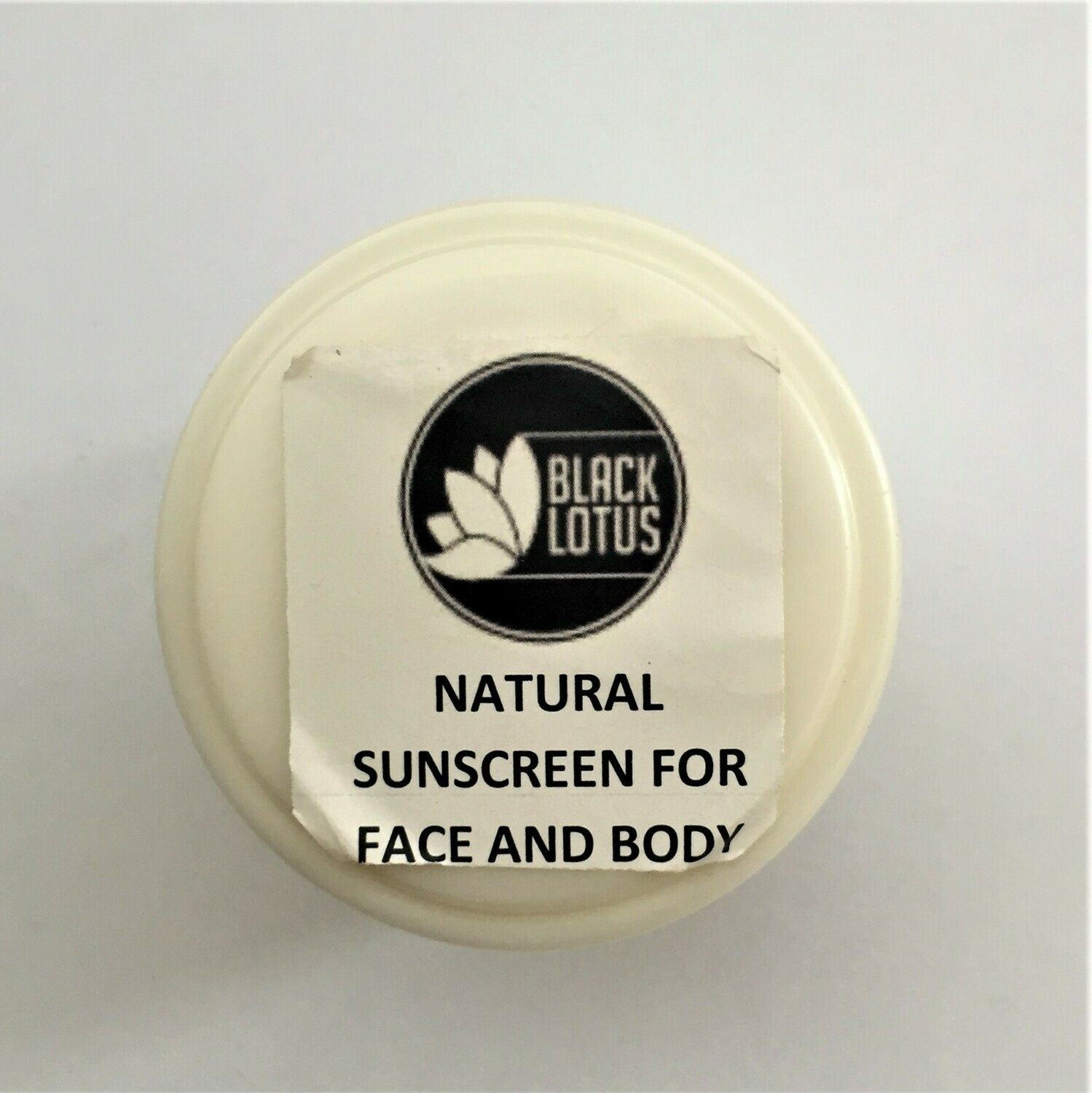 Sun Screen Cream for Face & Body