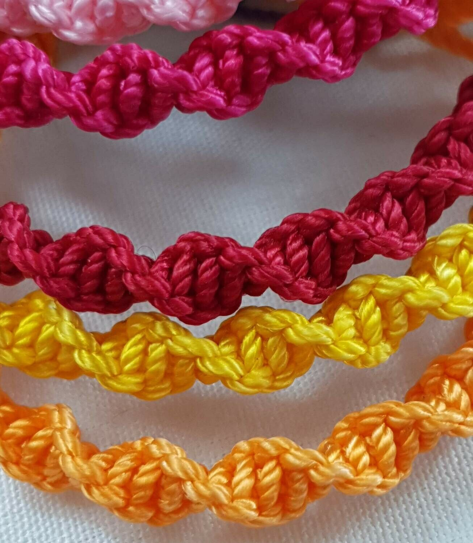 Double Helix Bracelet